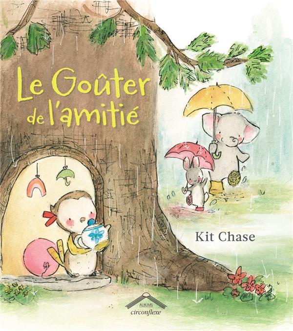 GOUTER DE L'AMITIE (LE)
