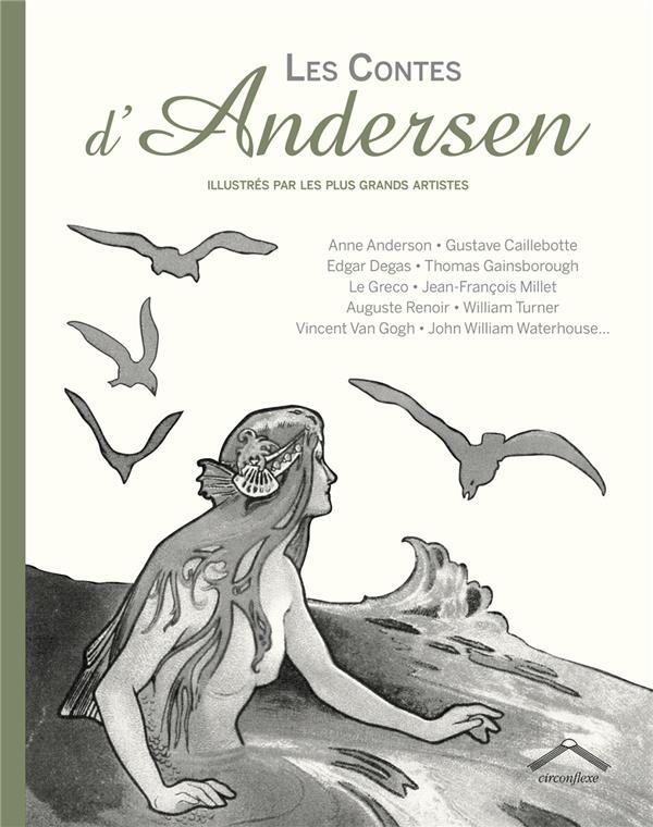 CONTES D'ANDERSEN (LES)