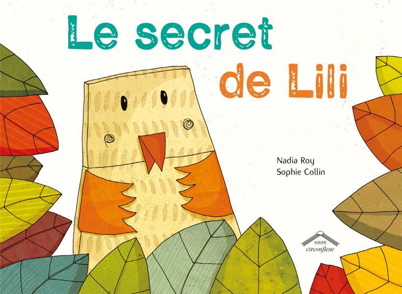 SECRET DE LILI (LE)