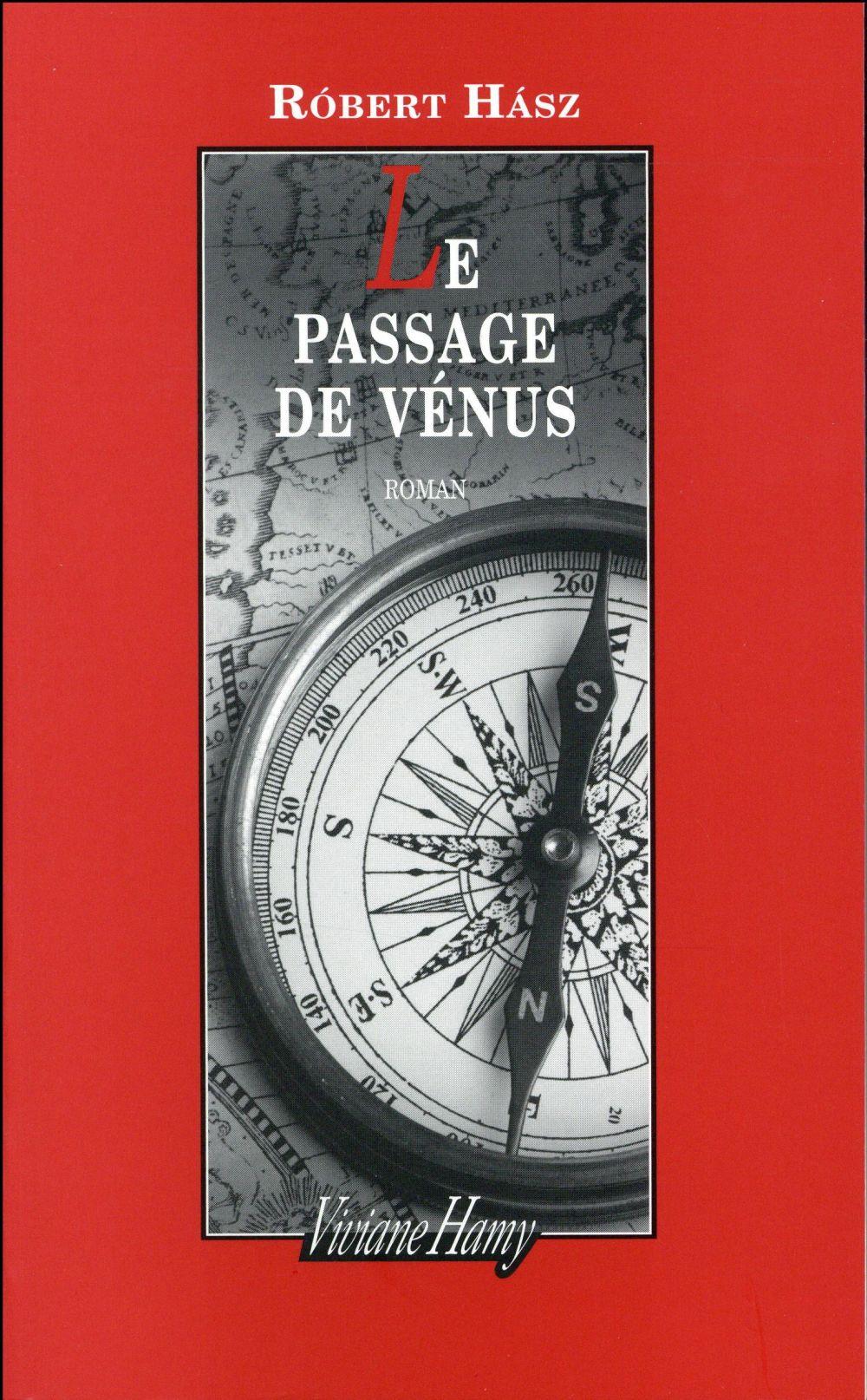 LE PASSAGE DE VENUS