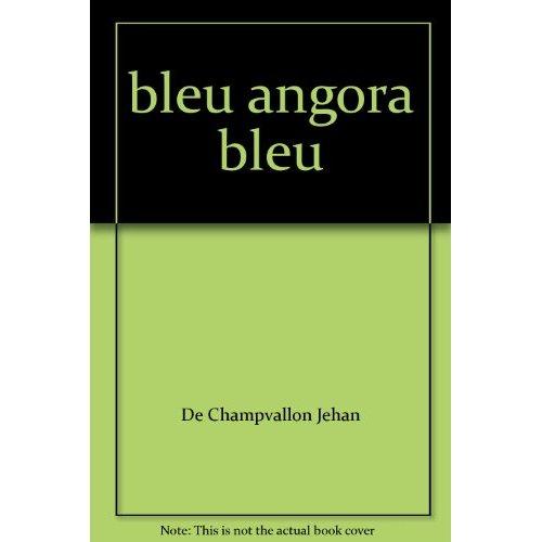 BLEU ANGORA BLEU
