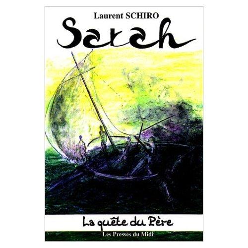 SARAH, LA QUETE DU PERE