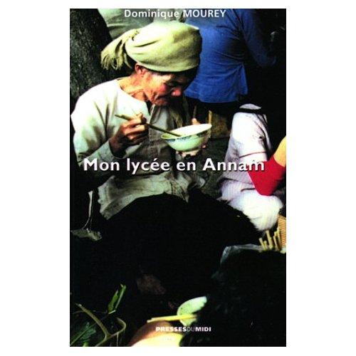 MON LYCEE EN ANNAM
