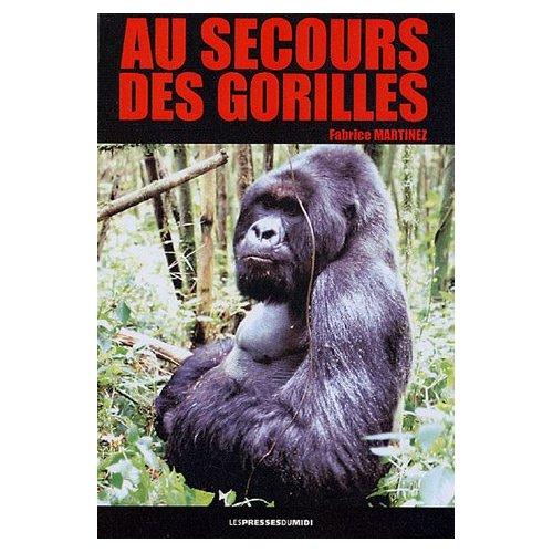 AU SECOURS DES GORILLES