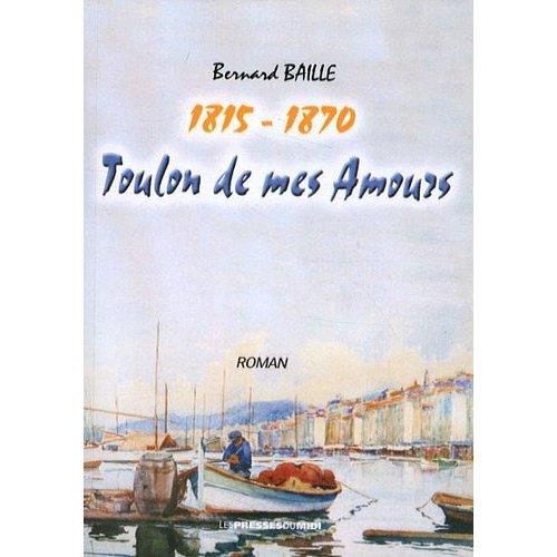 TOULON DE MES AMOURS