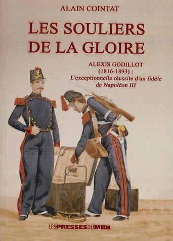LES SOULIERS DE LA GLOIRE
