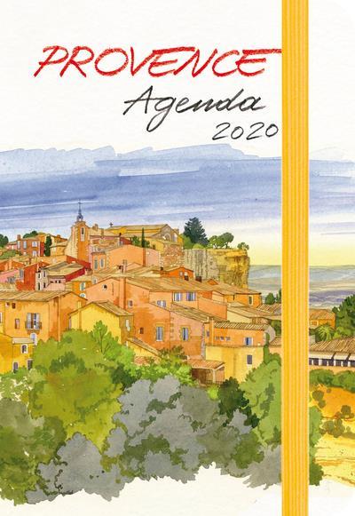 AGENDA PROVENCE 2020