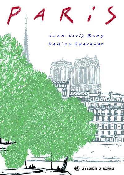 PARIS AUX CENT VISAGES
