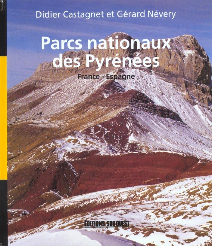 PARCS NATIONAUX DES PYRENEES