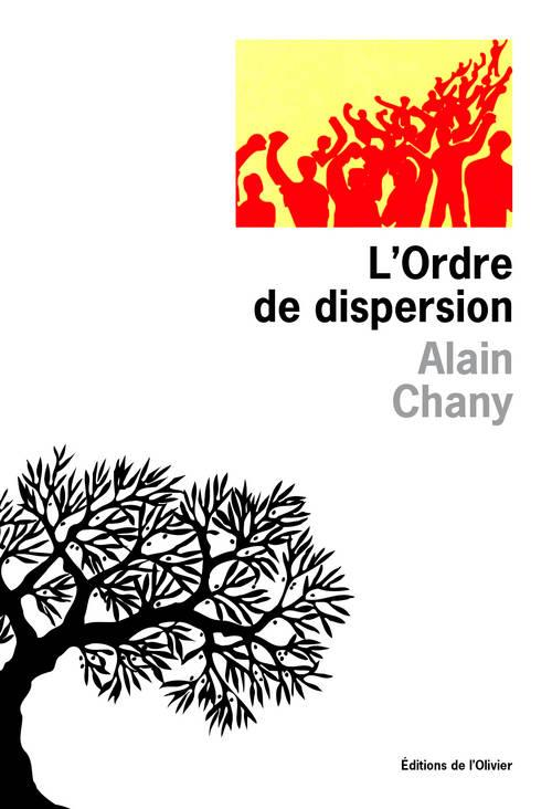 ORDRE DE DISPERSION (L')