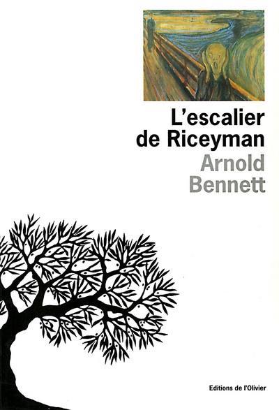 L'ESCALIER DE RICEYMAN