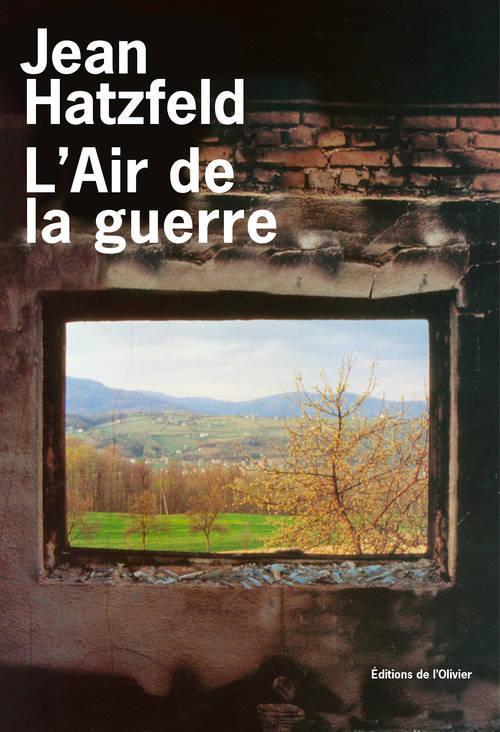 L'AIR DE LA GUERRE