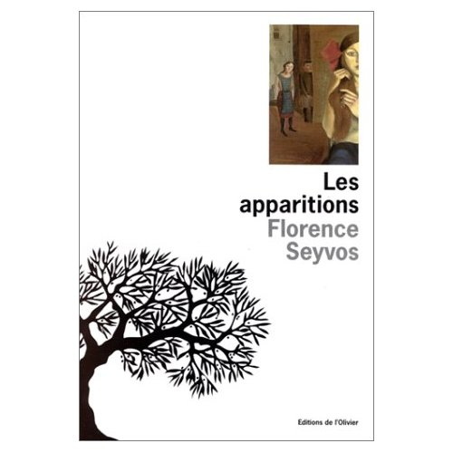 APPARITIONS (LES)
