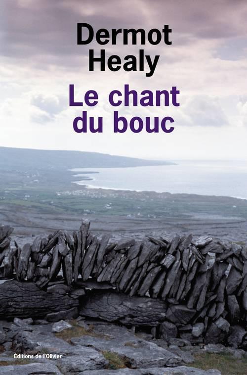 LE CHANT DU BOUC