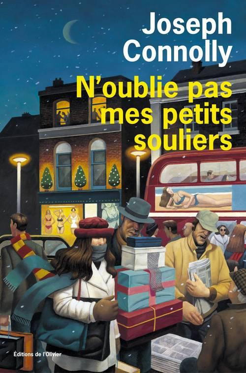 N'OUBLIE PAS MES PETITS SOULIERS