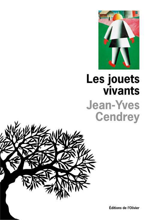 LES JOUETS VIVANTS