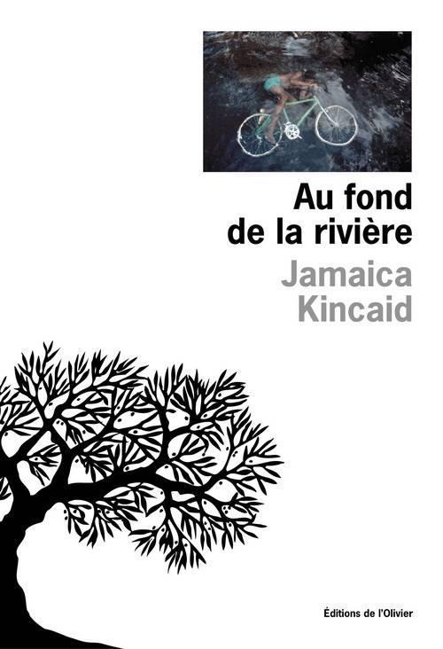 AU FOND DE LA RIVIERE