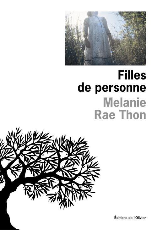 FILLES DE PERSONNE