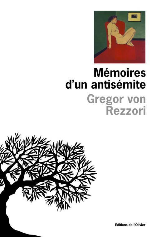 MEMOIRES D'UN ANTISEMITE
