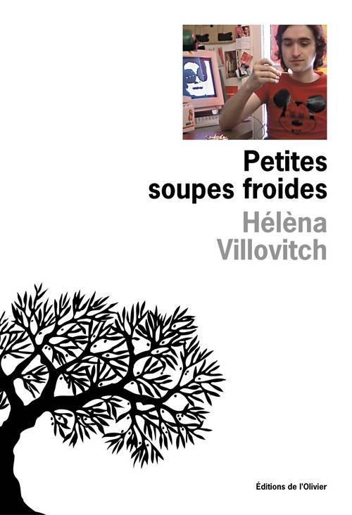 PETITES SOUPES FROIDES