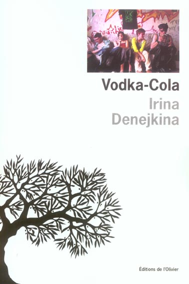 VODKA-COLA