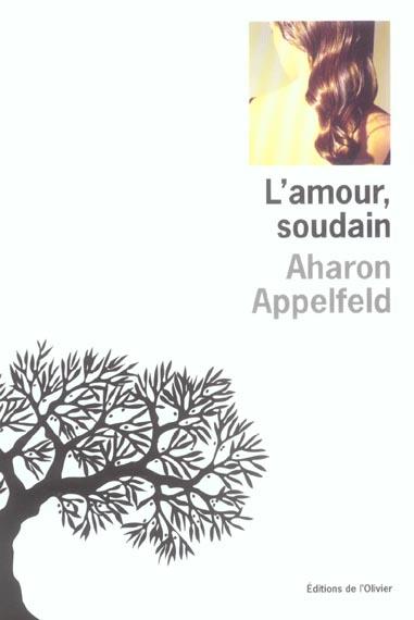 L'AMOUR, SOUDAIN