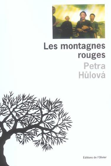 LES MONTAGNES ROUGES
