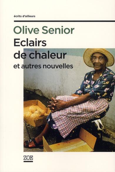 ECLAIRS DE CHALEUR