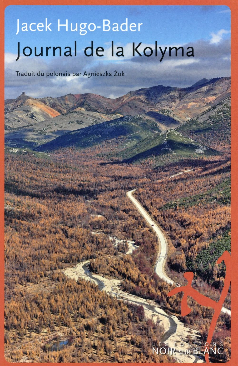 JOURNAL DE LA KOLYMA