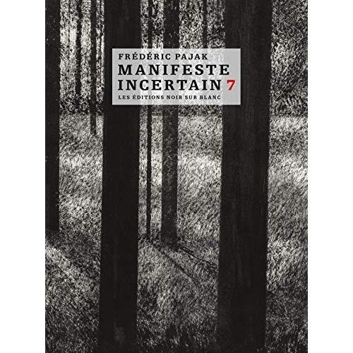 MANIFESTE INCERTAIN T7 - EMILY DICKINSON, MARINA TSVETAIEVA , L IMMENSE POESIE