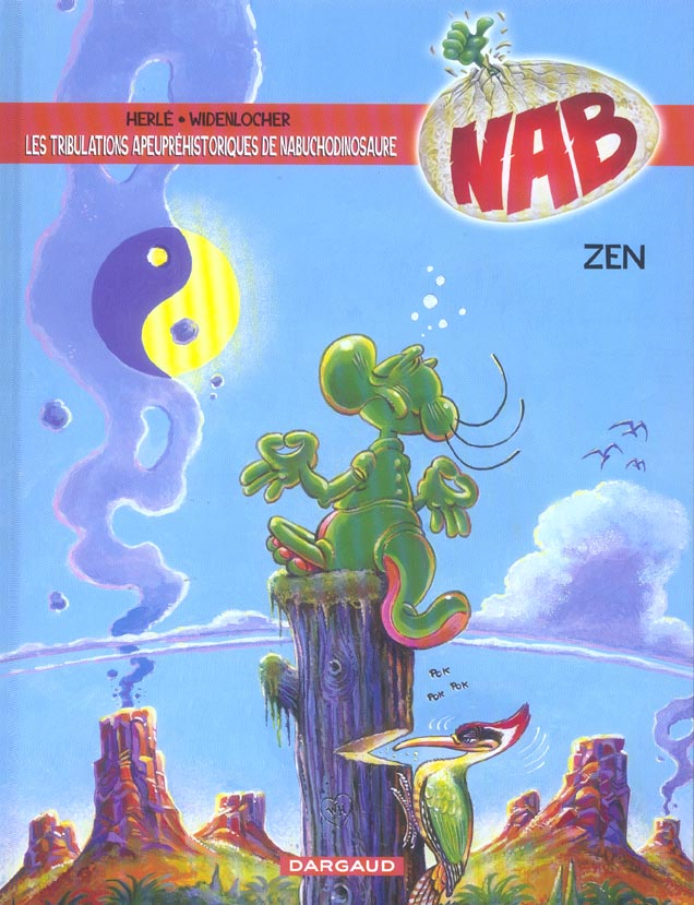 NAB T12 ZEN