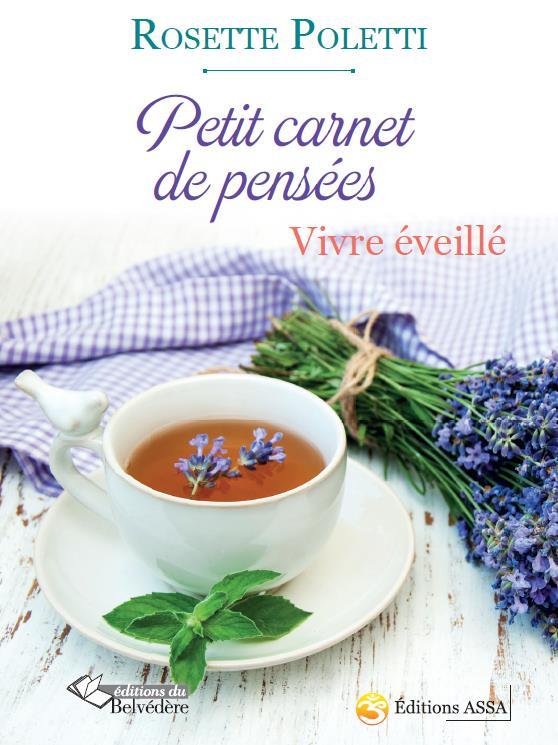PETIT CARNET DE PENSEES