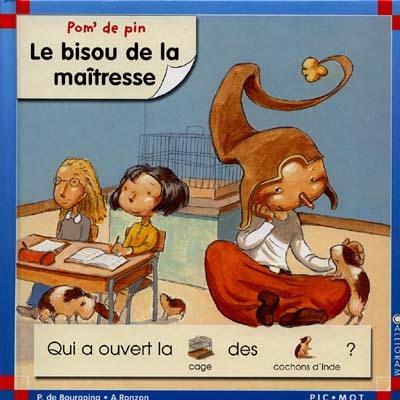 BISOU DE LA MAITRESSE (LE)