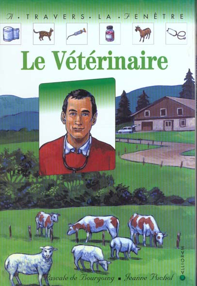VETERINAIRE (LE)