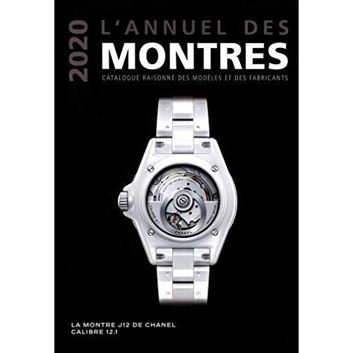 ANNUEL DES MONTRES 2020
