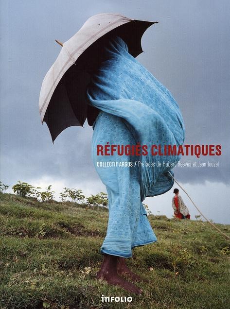 REFUGIES CLIMATIQUES