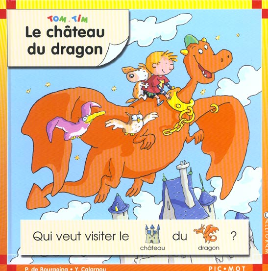 CHATEAU DU DRAGON (LE)