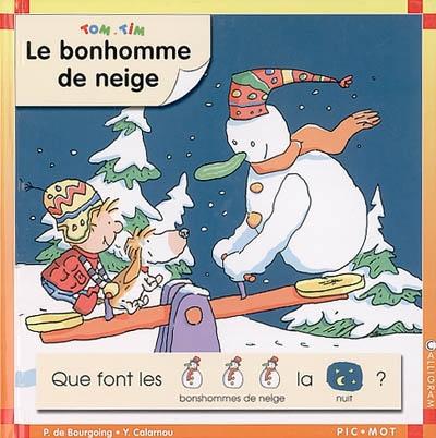 BONHOMME DE NEIGE (LE)