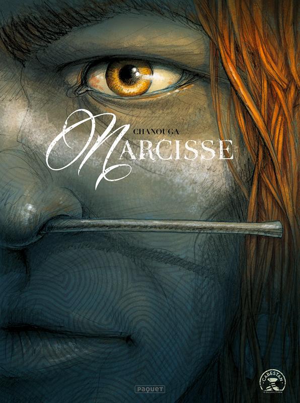 NARCISSE - INTEGRALE