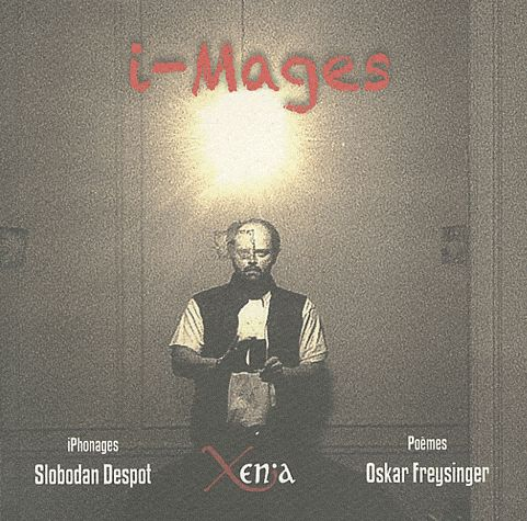 I-MAGES - PHOTOPOEMES