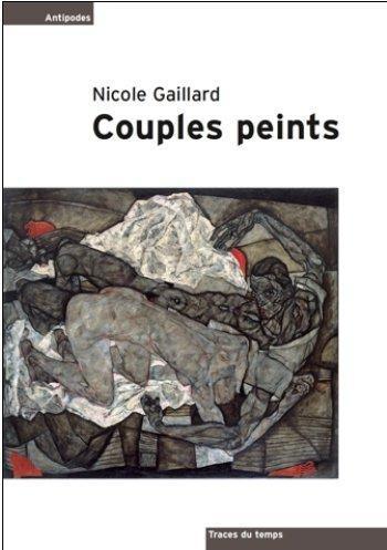 COUPLES PEINTS. ESTHETIQUE DE LA RECEPTION ET PEINTURE FIGURATIVE
