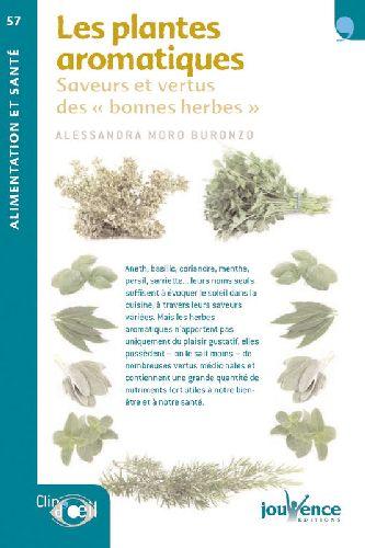 PLANTES AROMATIQUES (LES) N.57