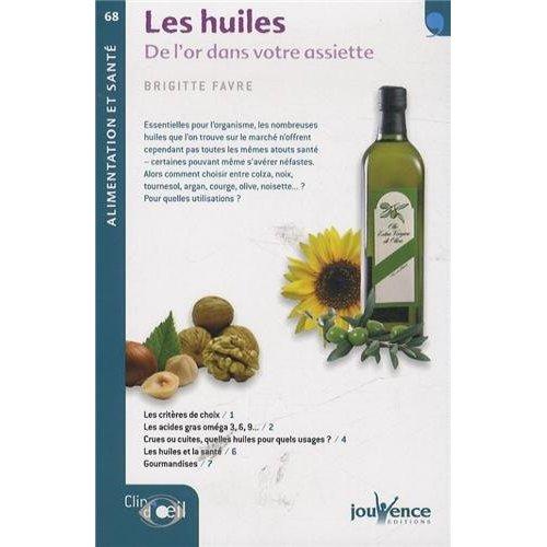 HUILES (LES) N.68