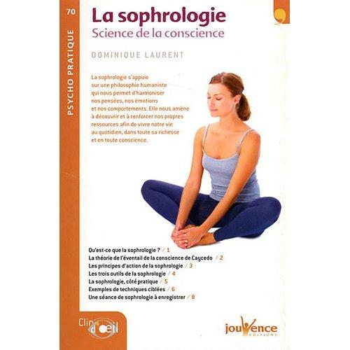 SOPHROLOGIE (LA) N.70