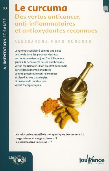 CURCUMA (LE) N.83