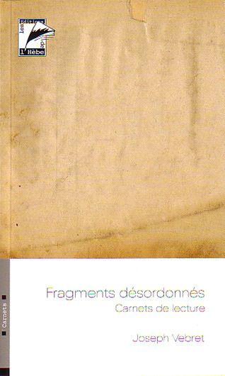 FRAGMENTS DESORDONNES