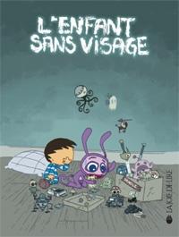 L'ENFANT SANS VISAGE