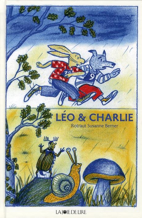 LEO ET CHARLIE