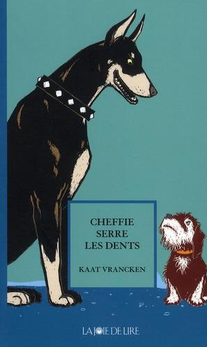 CHEFFIE SERRE LES DENTS