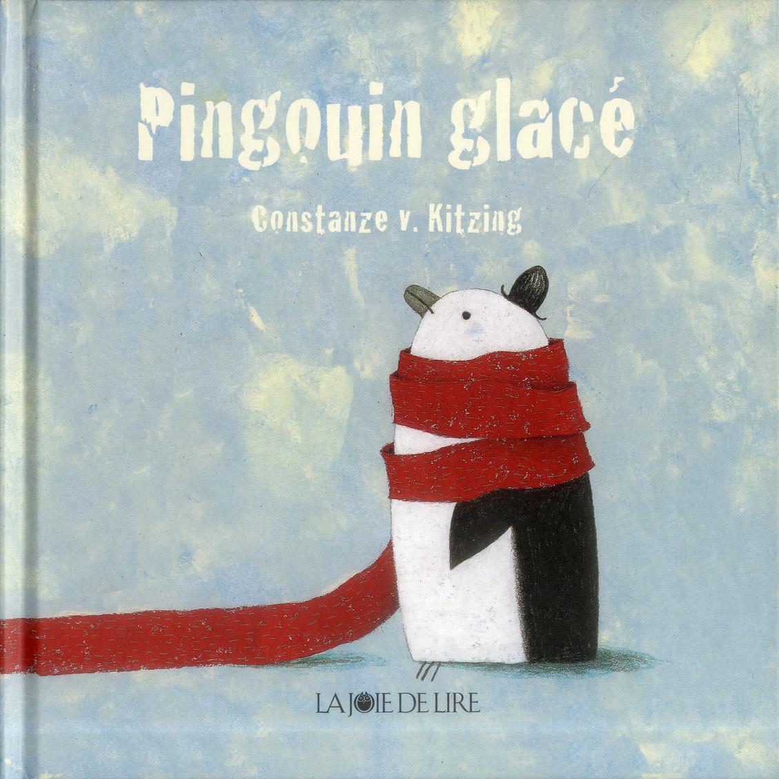 PINGOUIN GLACE